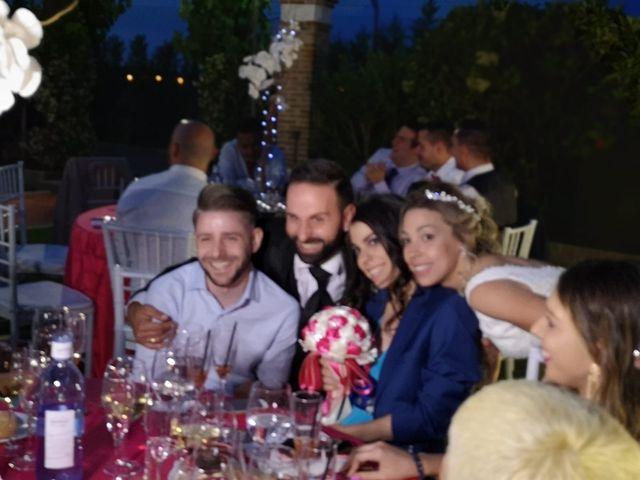 La boda de Fran  y Jenny en Griñon, Madrid 74