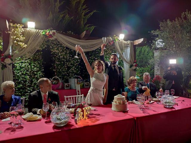 La boda de Fran  y Jenny en Griñon, Madrid 87