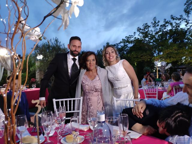 La boda de Fran  y Jenny en Griñon, Madrid 90
