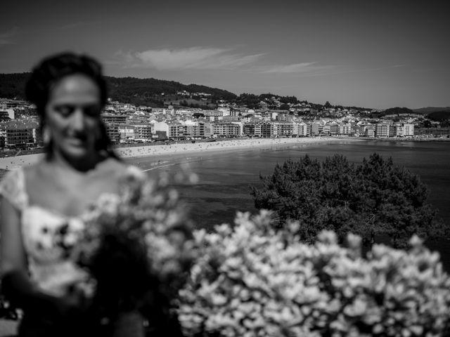 La boda de Álex y Sandra en Raxó (Poio), Pontevedra 9