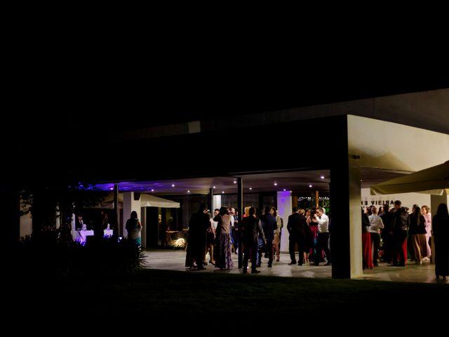 La boda de Álex y Sandra en Raxó (Poio), Pontevedra 23
