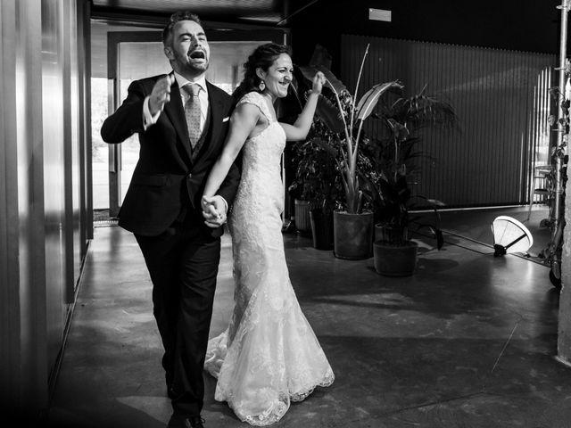 La boda de Álex y Sandra en Raxó (Poio), Pontevedra 30