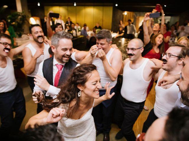 La boda de Álex y Sandra en Raxó (Poio), Pontevedra 31