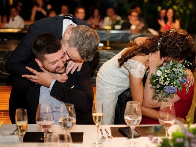 La boda de Álex y Sandra en Raxó (Poio), Pontevedra 32