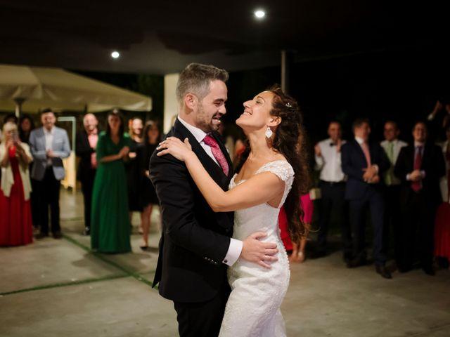 La boda de Álex y Sandra en Raxó (Poio), Pontevedra 34