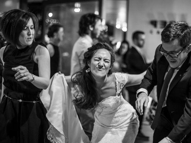 La boda de Álex y Sandra en Raxó (Poio), Pontevedra 35