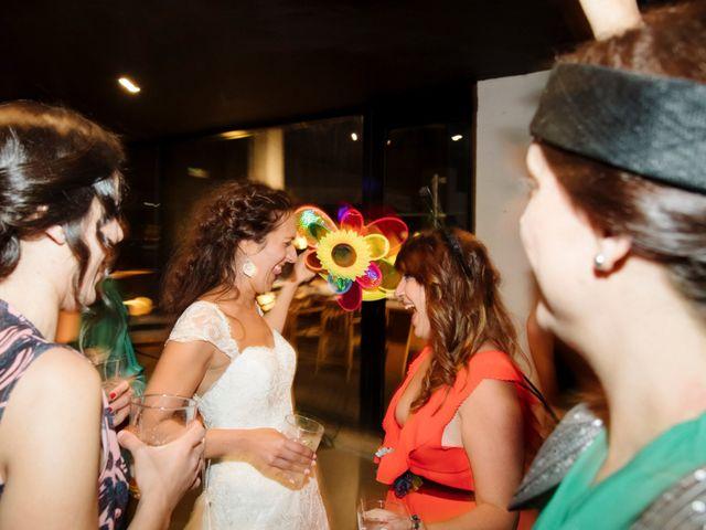La boda de Álex y Sandra en Raxó (Poio), Pontevedra 38