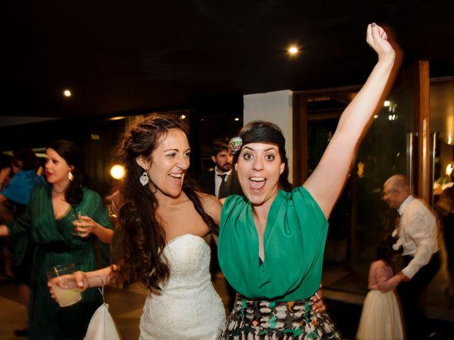 La boda de Álex y Sandra en Raxó (Poio), Pontevedra 40