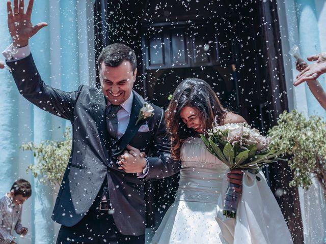 La boda de Karyna y Luis