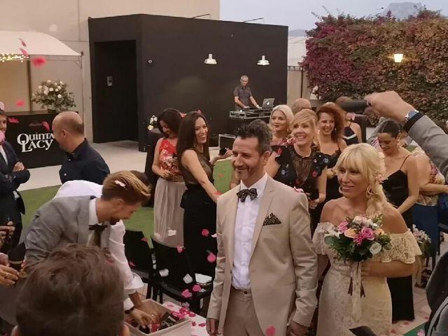 La boda de Maria Amparo y Joaquin en Elda, Alicante 2