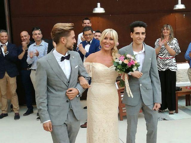 La boda de Maria Amparo y Joaquin en Elda, Alicante 5