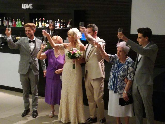 La boda de Maria Amparo y Joaquin en Elda, Alicante 6