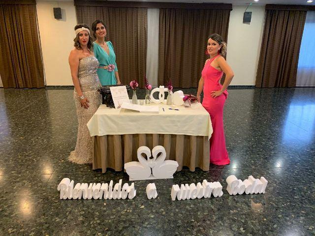 La boda de Jaime y Eva en Cuenca, Cuenca 5