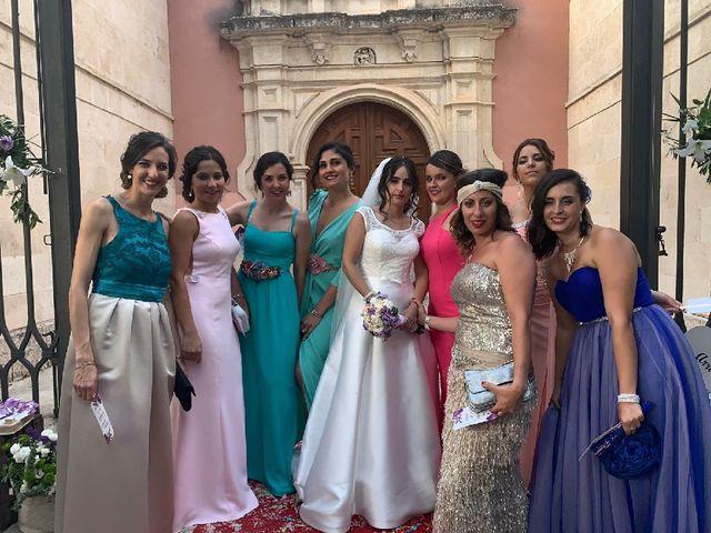 La boda de Jaime y Eva en Cuenca, Cuenca 6