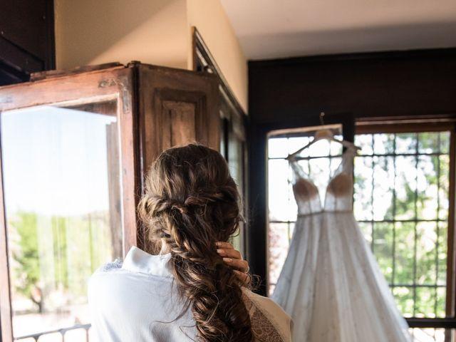 La boda de Iñaki y Lidia en Brunete, Madrid 19