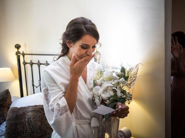 La boda de Iñaki y Lidia en Brunete, Madrid 20