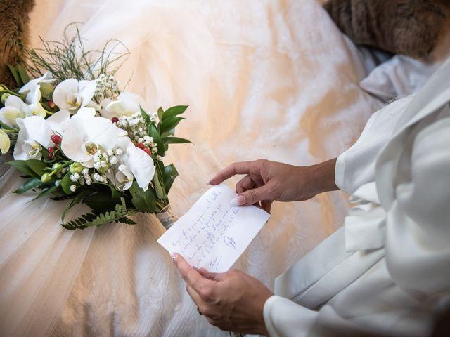La boda de Iñaki y Lidia en Brunete, Madrid 21