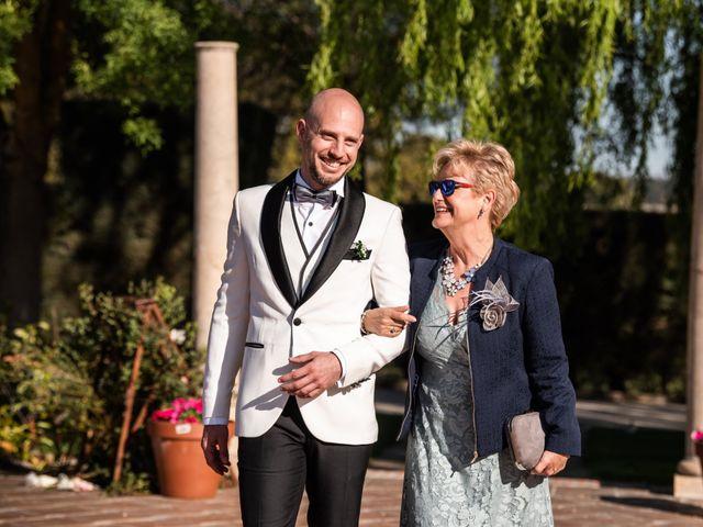 La boda de Iñaki y Lidia en Brunete, Madrid 29