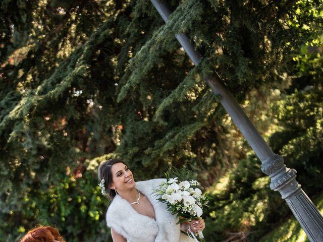 La boda de Iñaki y Lidia en Brunete, Madrid 30