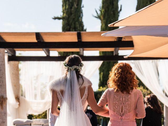 La boda de Iñaki y Lidia en Brunete, Madrid 31