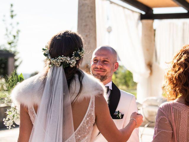 La boda de Iñaki y Lidia en Brunete, Madrid 32