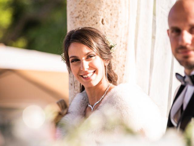 La boda de Iñaki y Lidia en Brunete, Madrid 34