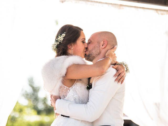 La boda de Iñaki y Lidia en Brunete, Madrid 37