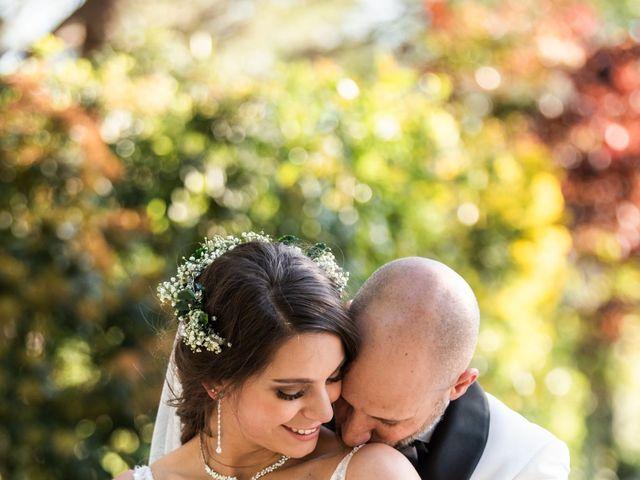 La boda de Iñaki y Lidia en Brunete, Madrid 44