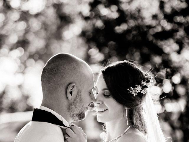 La boda de Iñaki y Lidia en Brunete, Madrid 46