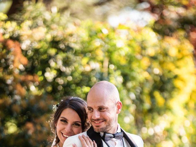La boda de Iñaki y Lidia en Brunete, Madrid 48