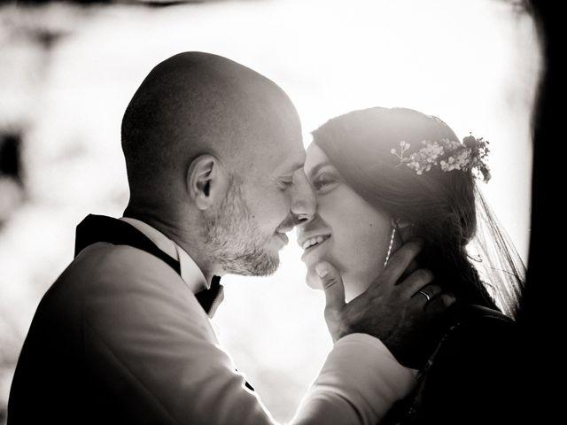 La boda de Iñaki y Lidia en Brunete, Madrid 49