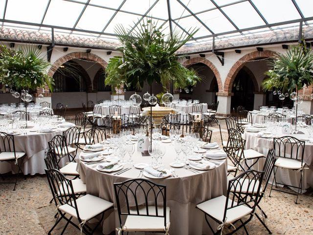 La boda de Iñaki y Lidia en Brunete, Madrid 54