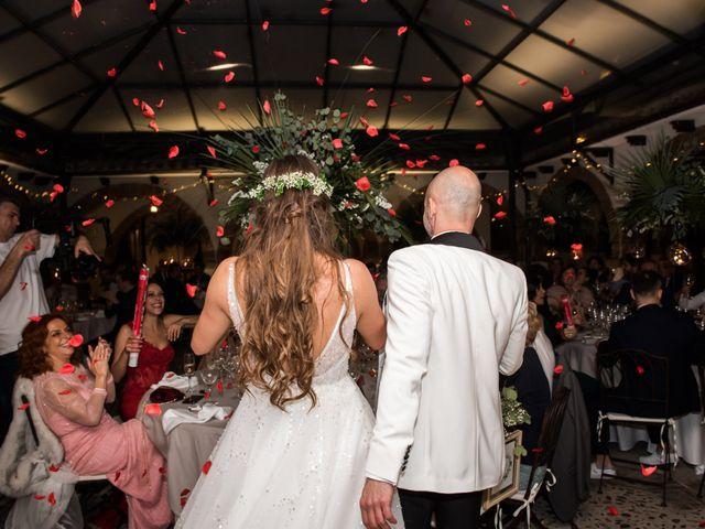 La boda de Iñaki y Lidia en Brunete, Madrid 57