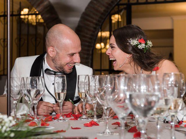 La boda de Iñaki y Lidia en Brunete, Madrid 58