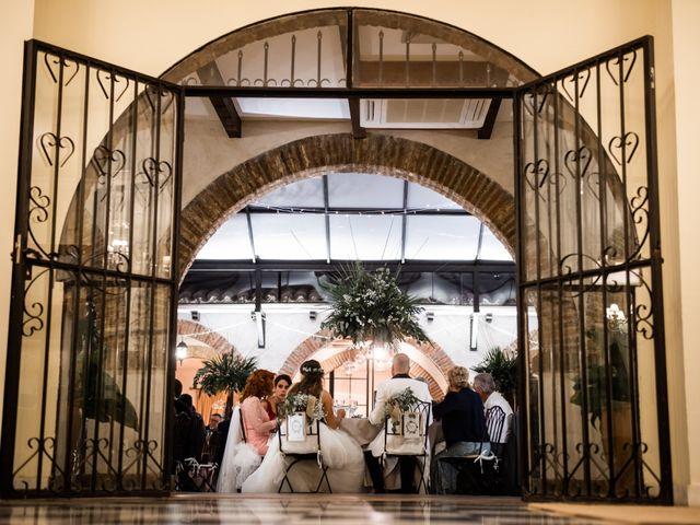 La boda de Iñaki y Lidia en Brunete, Madrid 60