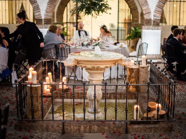 La boda de Iñaki y Lidia en Brunete, Madrid 61
