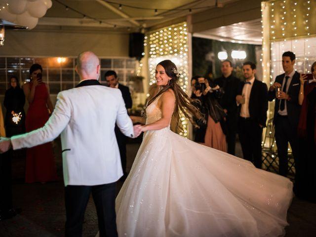 La boda de Iñaki y Lidia en Brunete, Madrid 65
