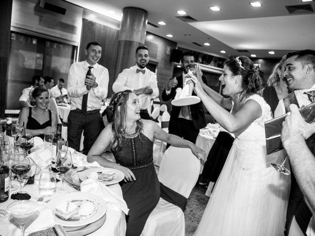 La boda de Kevin y Sarai en Hoznayo, Cantabria 34