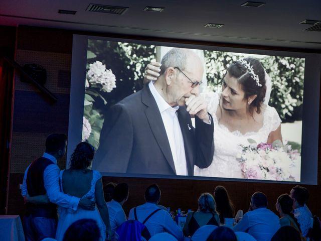 La boda de Kevin y Sarai en Hoznayo, Cantabria 37