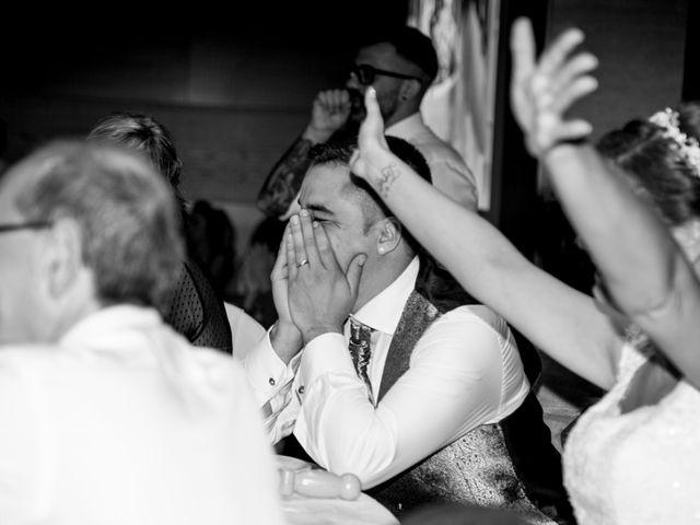 La boda de Kevin y Sarai en Hoznayo, Cantabria 36