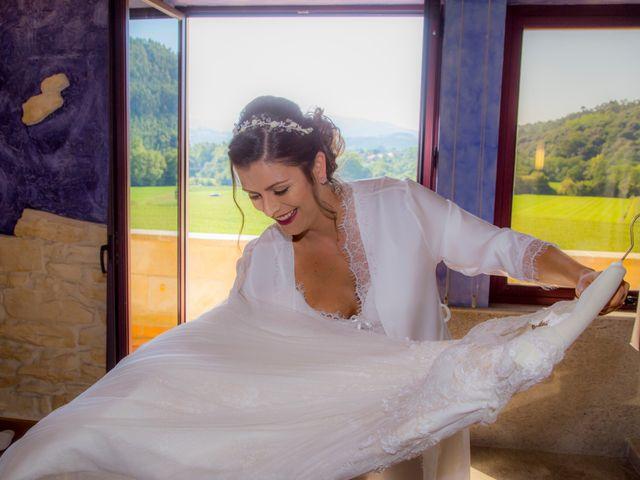 La boda de Kevin y Sarai en Hoznayo, Cantabria 6