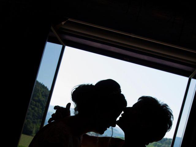 La boda de Kevin y Sarai en Hoznayo, Cantabria 9