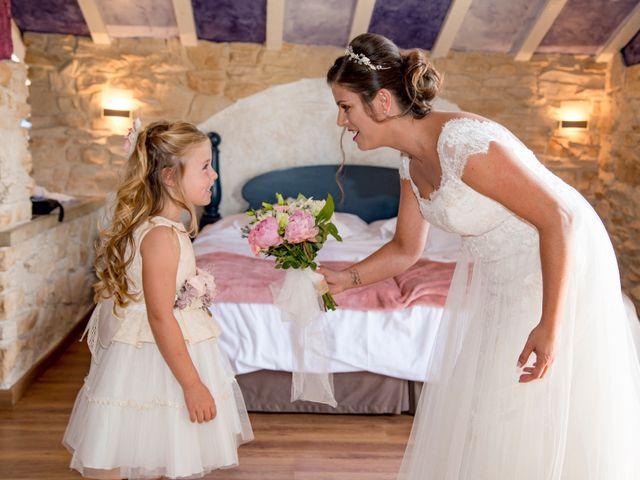 La boda de Kevin y Sarai en Hoznayo, Cantabria 7