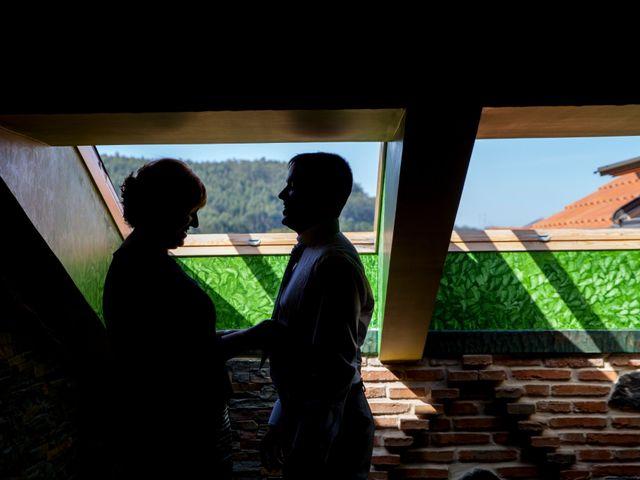 La boda de Kevin y Sarai en Hoznayo, Cantabria 10