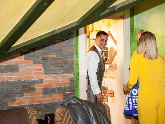 La boda de Kevin y Sarai en Hoznayo, Cantabria 13