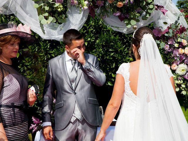 La boda de Sarai y Kevin