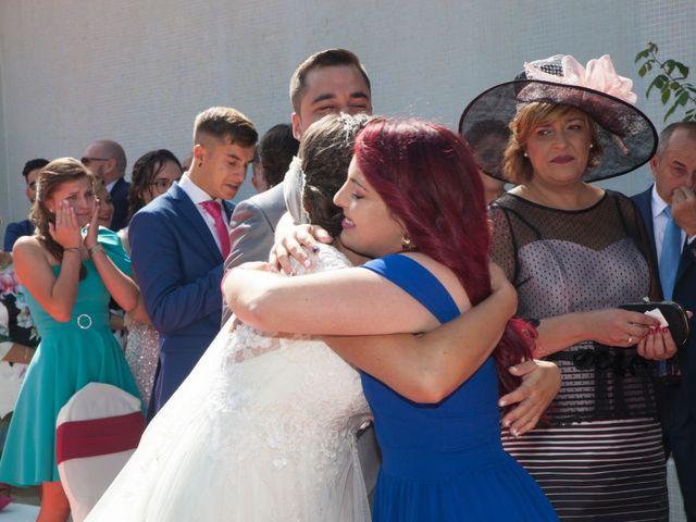 La boda de Kevin y Sarai en Hoznayo, Cantabria 21