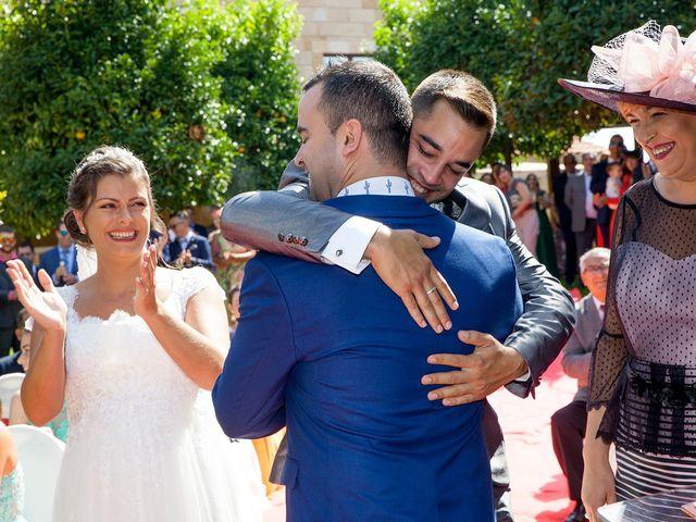La boda de Kevin y Sarai en Hoznayo, Cantabria 22