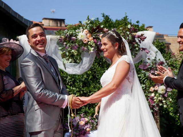 La boda de Kevin y Sarai en Hoznayo, Cantabria 19