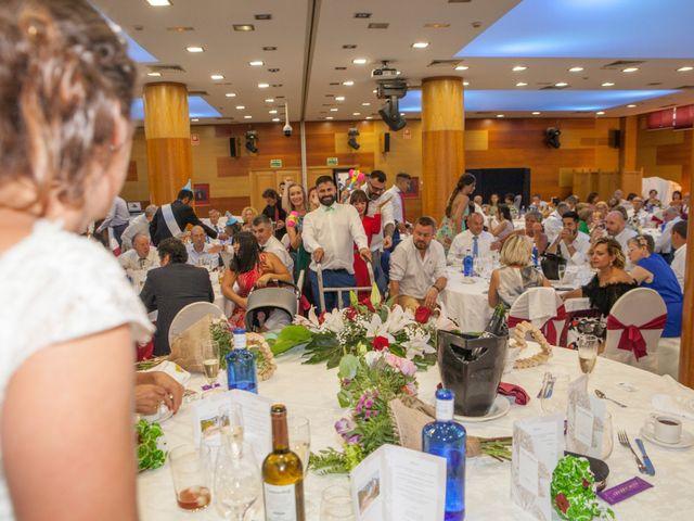 La boda de Kevin y Sarai en Hoznayo, Cantabria 40